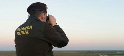 Convocatorias de las pruebas de selección para guardas rurales y sus especialidades.